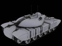 New Tank Model