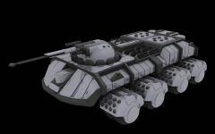 New APC Model