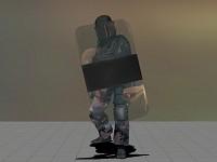 Riot Shields [WIP]
