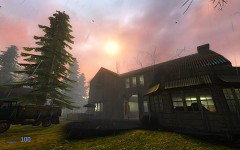 Prologue House - HDR + Random Weather Effects