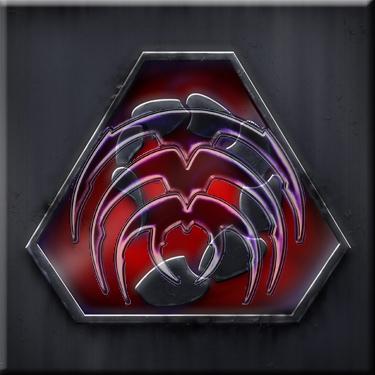TBOS (The Brotherhood of Scrin) Logo