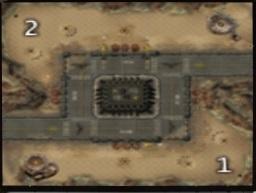 Progress - New 1v1 map added!