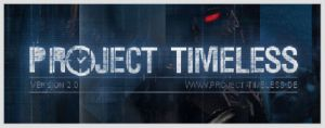 Project-Timeless