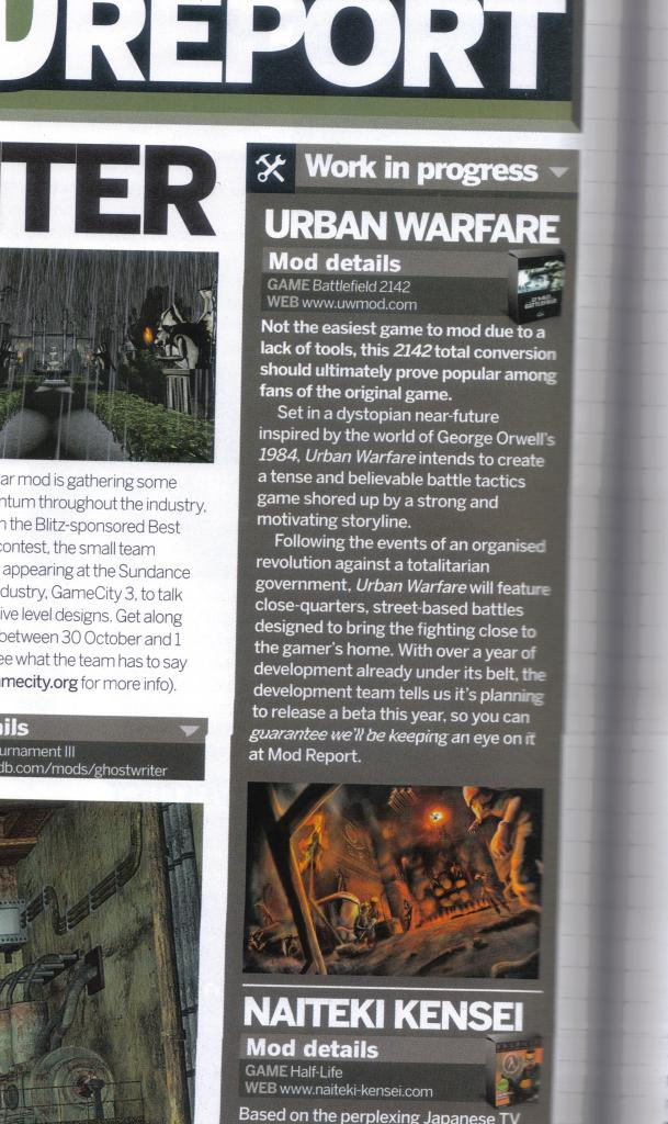 Total PC Gaming Magazine UK Review