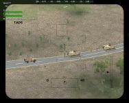 HWM AH-64A TADS/FLIR images
