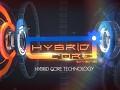 Hybrid Core Engine