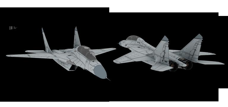 Report 014: MiG-29 news - Vector Thrust - Mod DB