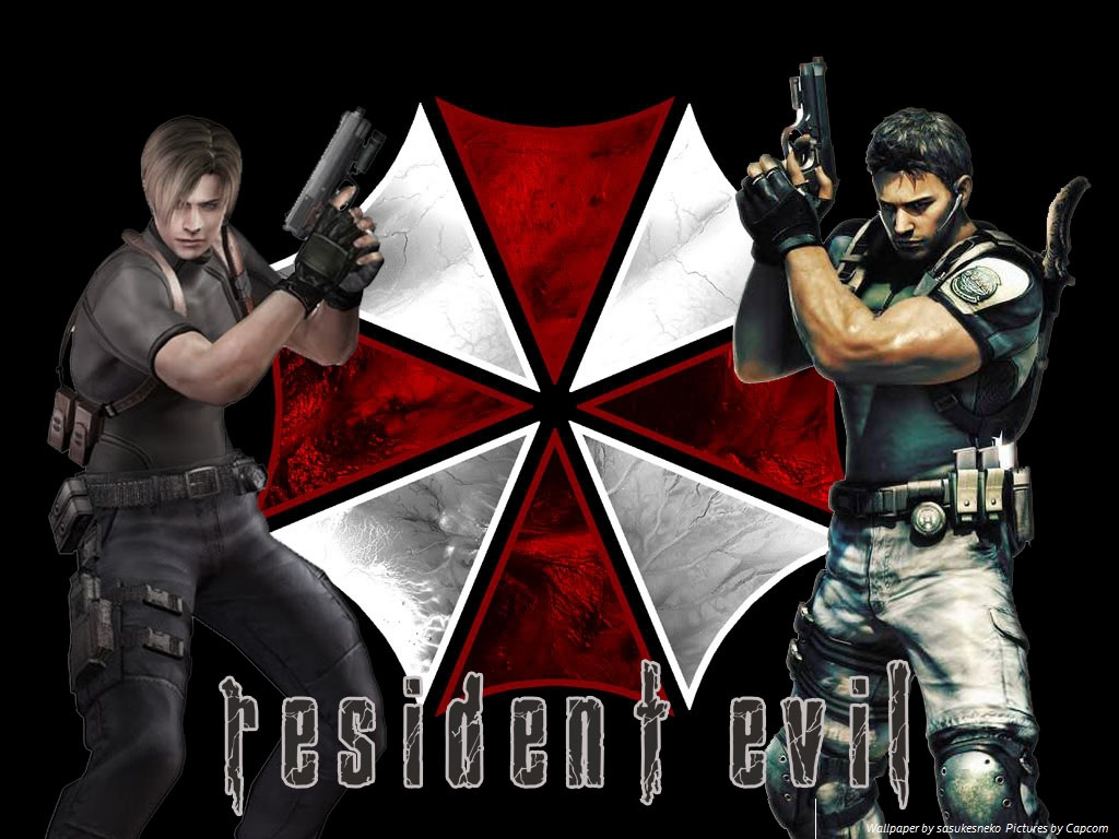 Will there be another resident evil game with mia and ...