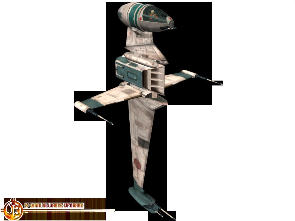 Job Destroyer >> Rebel Fighter Spotlight:B-Wing news - The X-Wing Alliance ...
