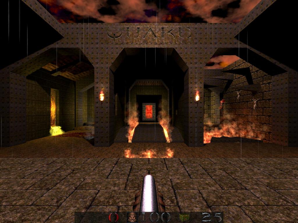New Version 2 0 news - Quake