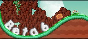 Splash image for Beta 6 of Metagolf