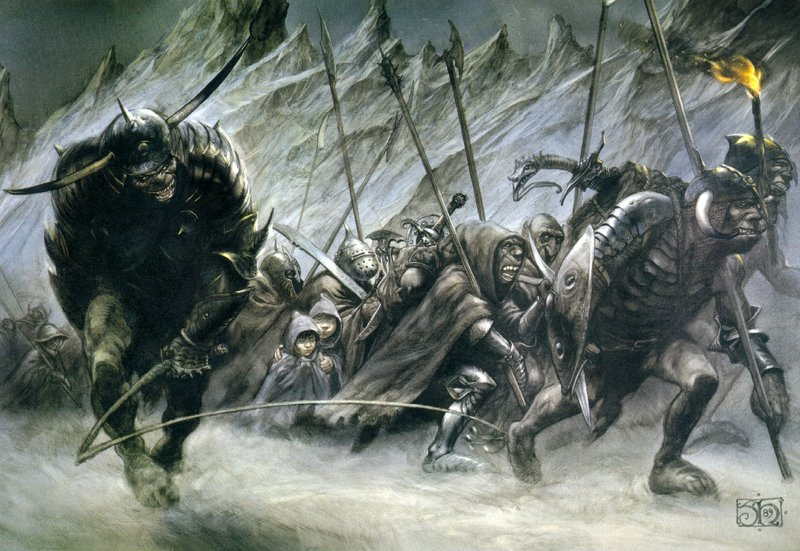 File:John Howe - In Mordor.jpg