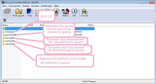 How to install DCG 3 5 tutorial - Dynamic Campaign Generator