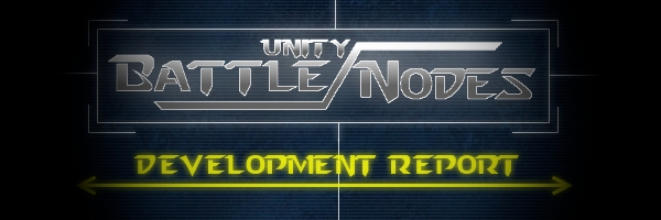 BattleNodes: Unity Dev Report #1