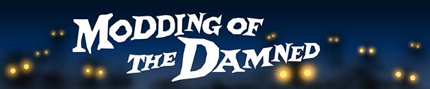 DamnedModding