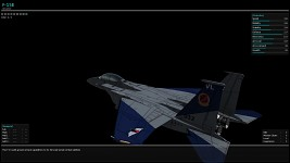 Vector Thrust - F15E - Galm 1 Skin (AC Zero)