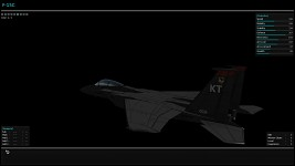 Vector Thrust - F15C Razgriz Skin (AC5)