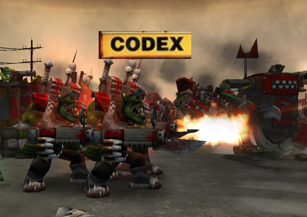 Télechargez Warhammer 40000: Dawn of War-Dark Crusade pour. . Jeux pour ..