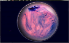 More planets!