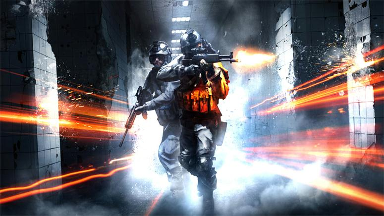 Download Wallpaper 1280x1280 Battlefield 4 Game Ea: EA Confirms Battlefield 4 News