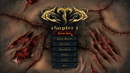 Tomes of Mephistopheles new GUI
