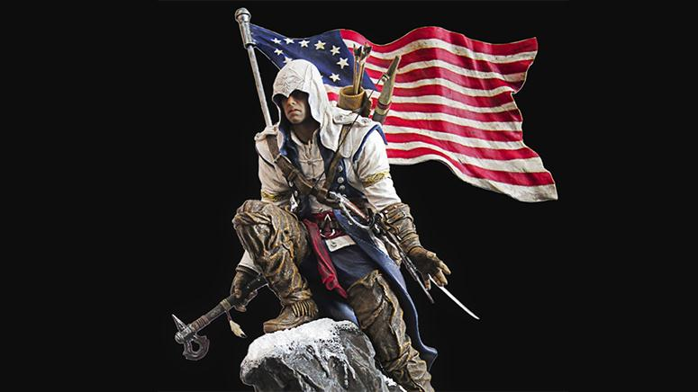 476014a8526 Assassin s Creed III  Freedom Edition news - facebook on moddb - Mod DB