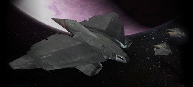 Victory Auto Group >> New Aircraft GA-TL1 Longsword news - Halo Fanatics - Mod DB