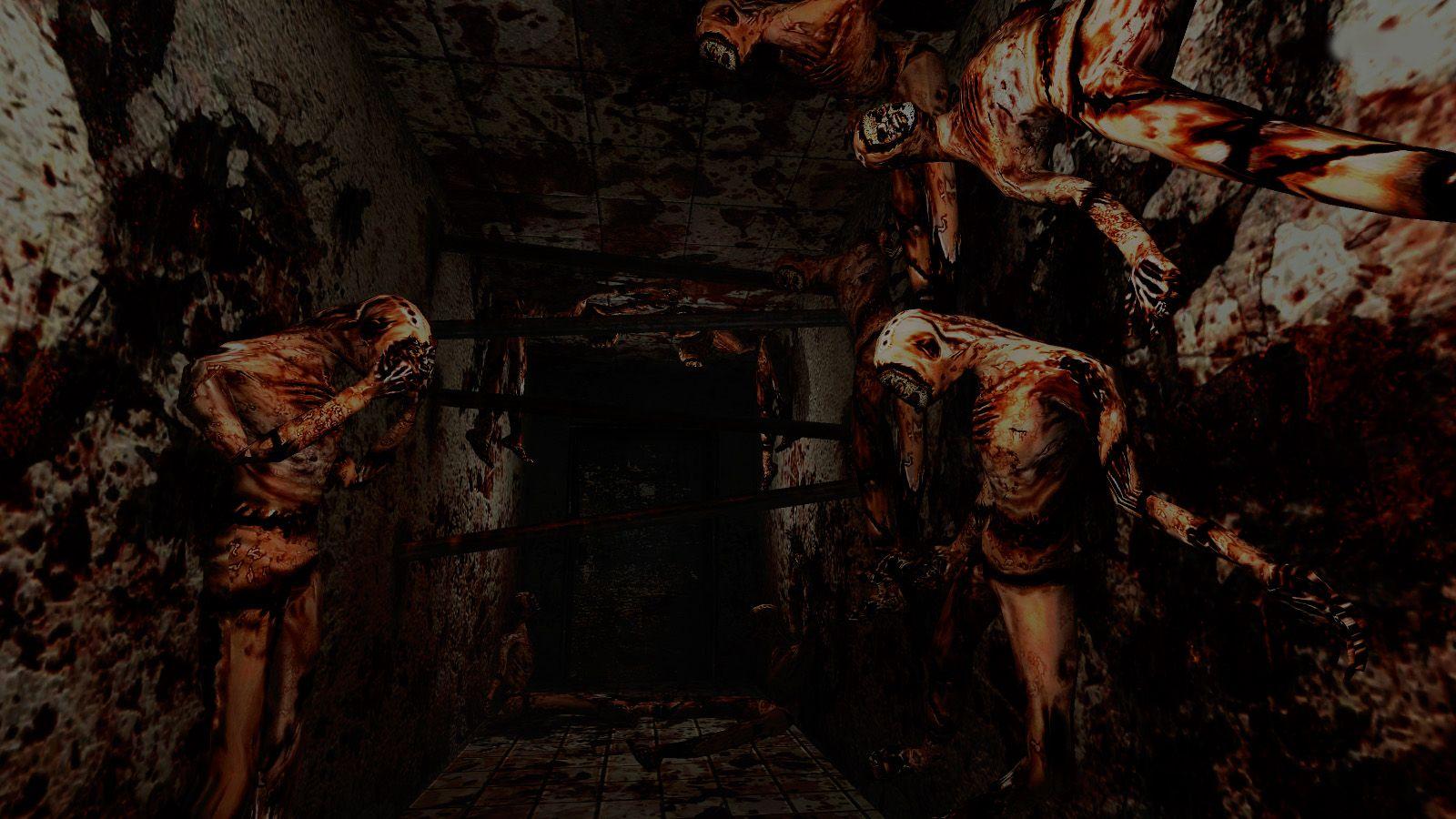Страшные картинки играть