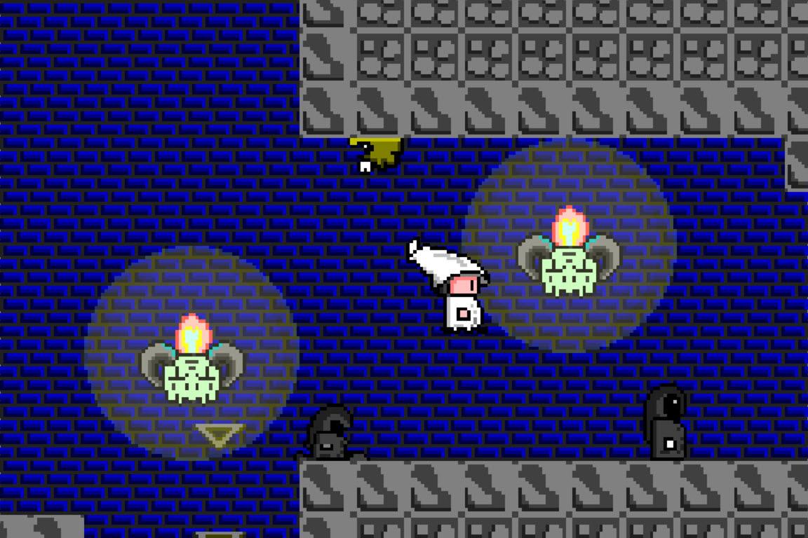 Sage of Hope screenshot