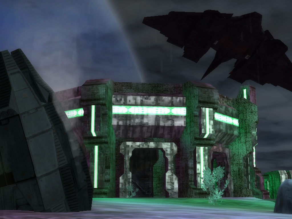 Map is available for download news firefight descent for Halo ce portent 2 firefight