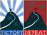Victory or Defeat!