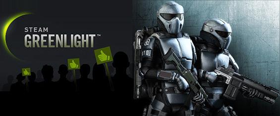 Vote for IM on Steam Greenlight