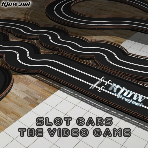 Slot Cars - The Video Game