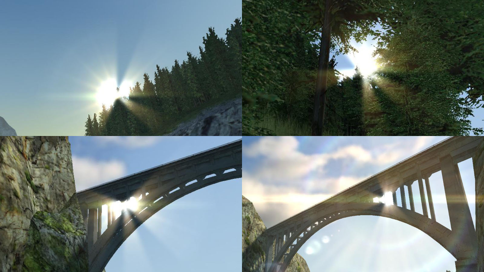 Mafia Graphics Mod Mafia's Overall Graphics