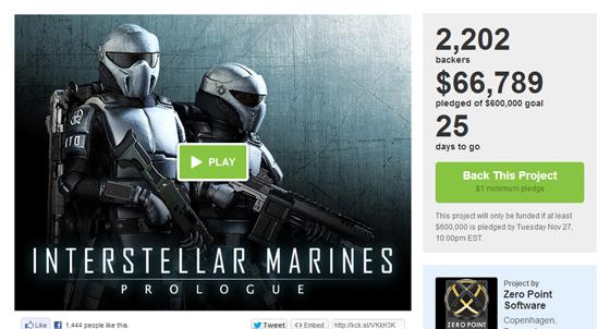 Click to go to our Kickstarter campaign
