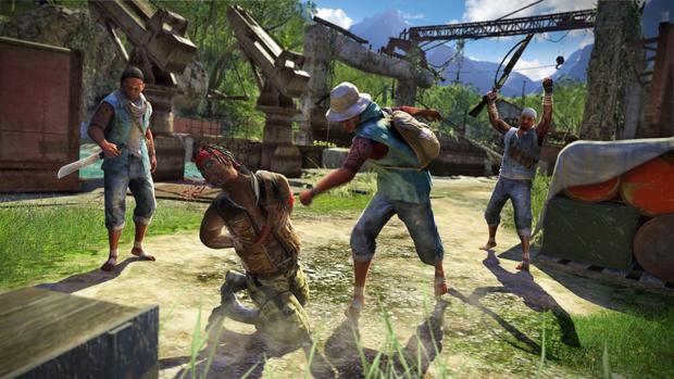 Far Cry 3 Map Editor news  Far Cry 3  Mod DB