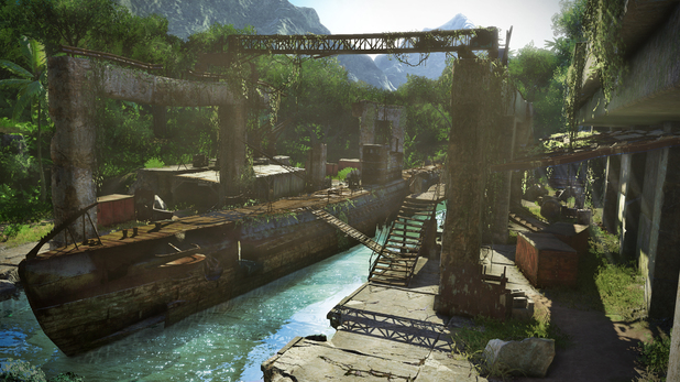 Far Cry 3 Map Editor News Far Cry 3 Mod Db