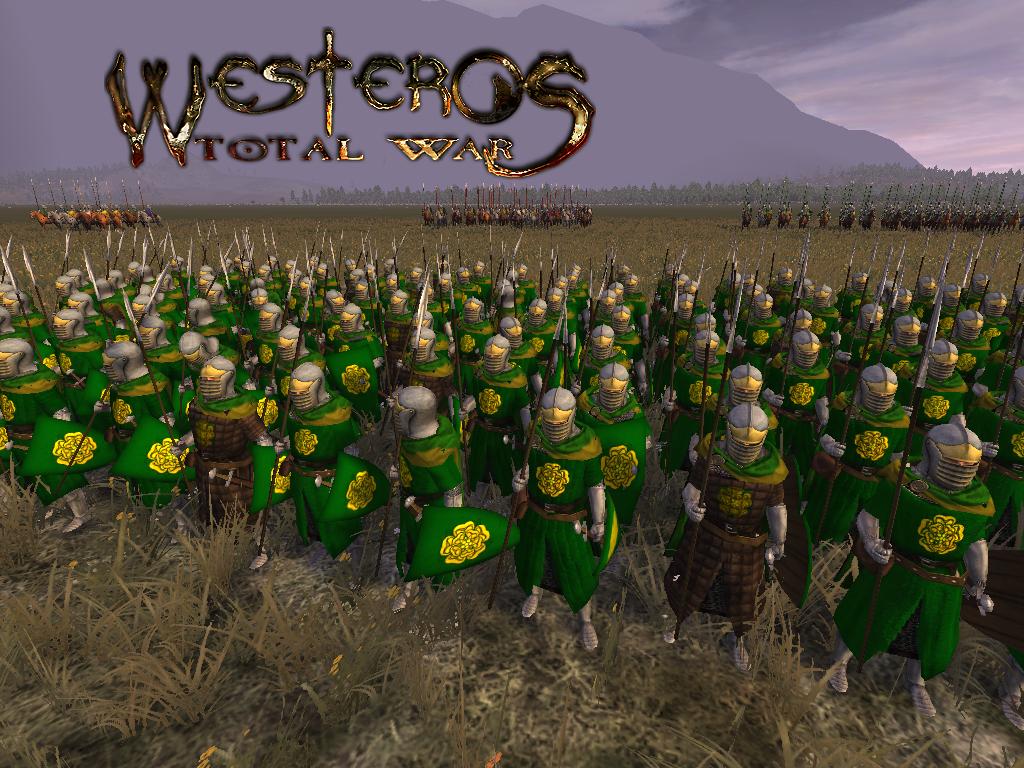 House Tyrell of Highgarden Preview news - Westeros: Total War mod ...