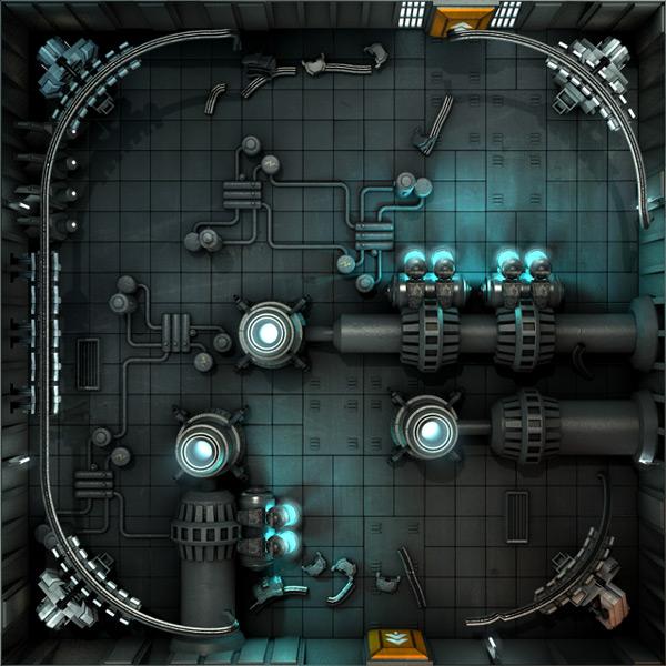 STINGOUT // 3D Background Artwork news - Indie DB