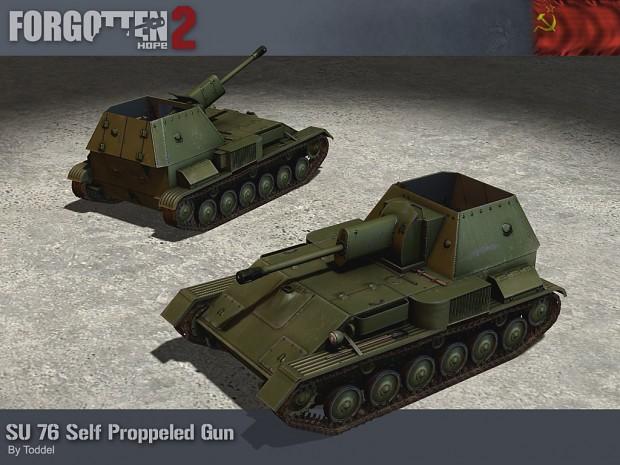 SU-76 (SU-12)