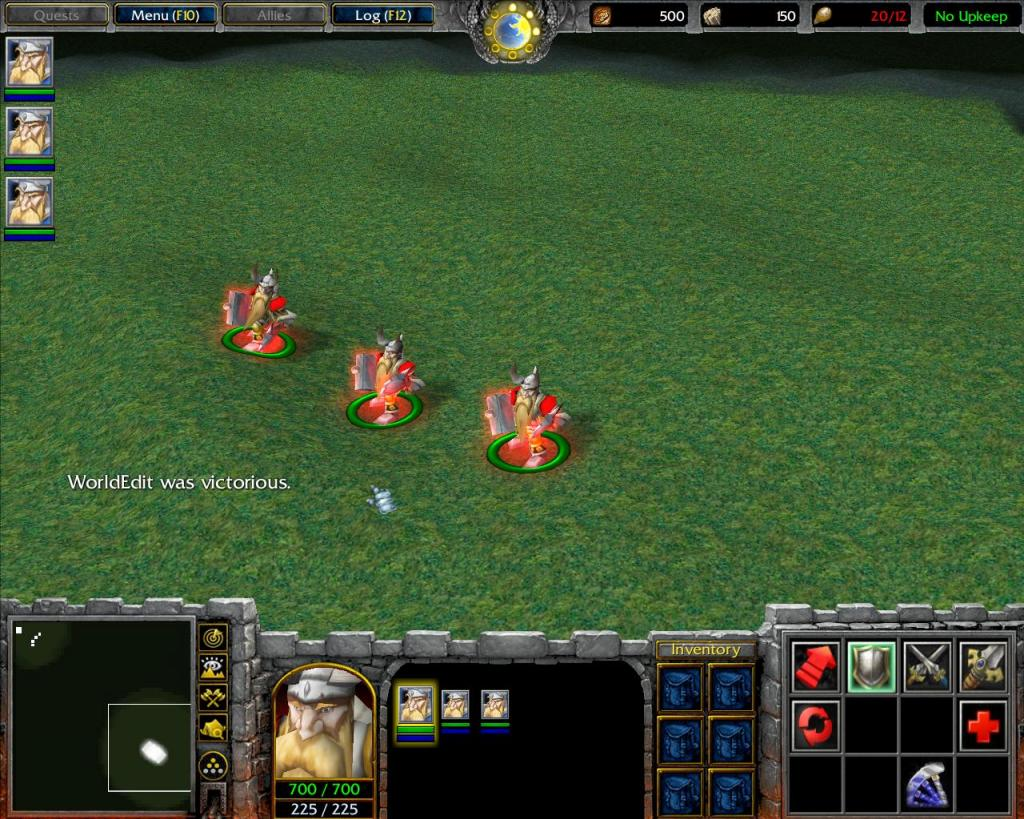 Warcraft iii: reign of chaos images