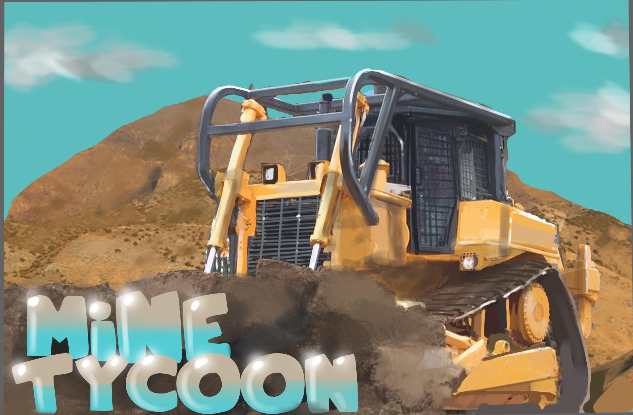 HUD Design - Mine Tycoon feature - Mod DB