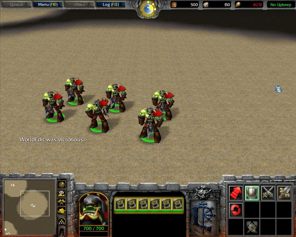 Races 3 News Warcraft Resurrection Mod For Warcraft Iii Frozen