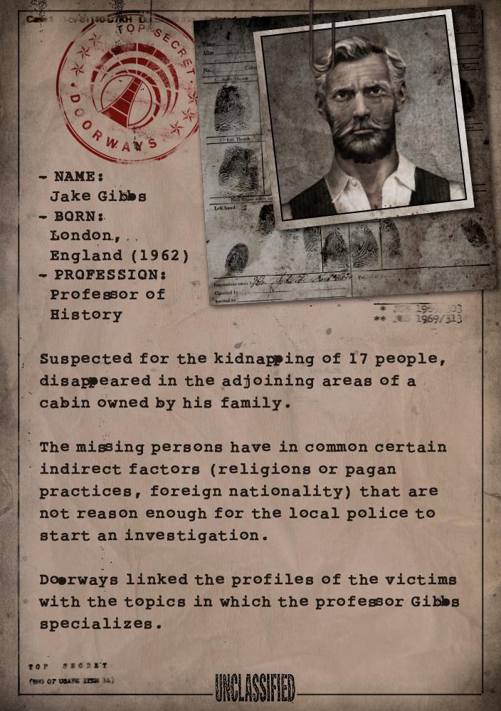 Jake Gibbs Profile