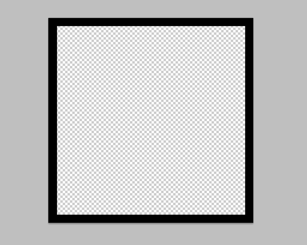 black box outline png. step 2 with a square brush set to 40px draw black border around the edges of canvas if brushes arenu0027t available broad round will box outline png k