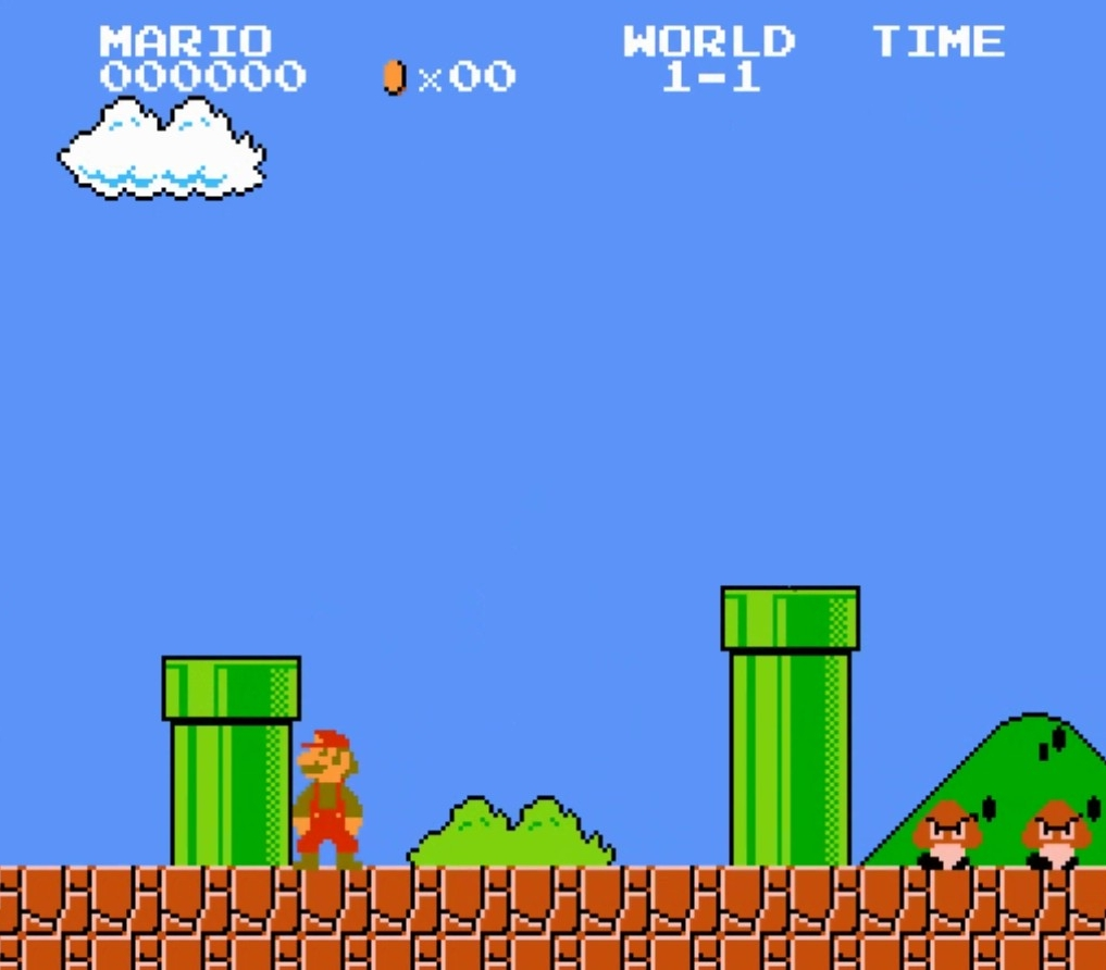 the history of super mario brothers the video games most famous heroes This quote, repeated lord knows how many times throughout the original super mario bros, represents this fun/work dichotomy better than any other i can think of.