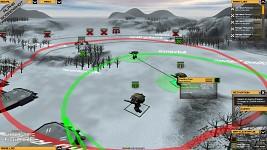 Exodus Wars: Fractured Empire Alpha Screenshot