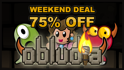 Slay the Evil with 75% discount!