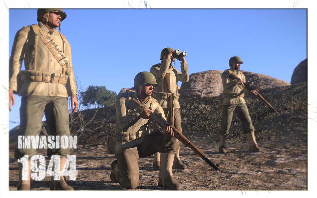 Work has begun on ArmA3 news Mod DB