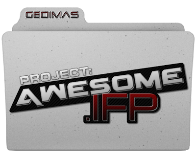 Awesome .IFP V3 WIP - FreeWayFarer